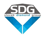 Slovak diamond group Logo